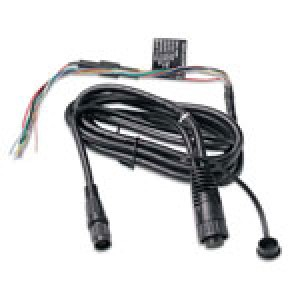 Fishfinder/Sounder Power/data cable