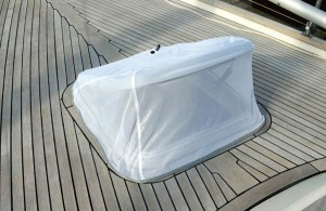 Blue Performance Hatch Cover Mosquito 2 500x500