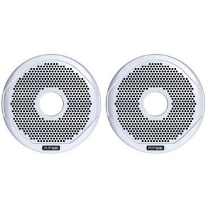Fusion Hvid Grill Pair for MS-FR4021