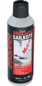 McLube Sailkote 300 ml. / 227 gr.