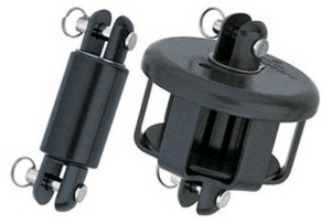 Harken Rulle system Small 227Kg
