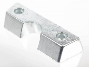 Orbitrade Zink Anode DPX-A,DPX-C.DPX-R