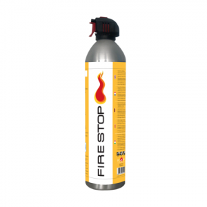 Firestop AD6-A Skum Brandsluknings Spray 600ml