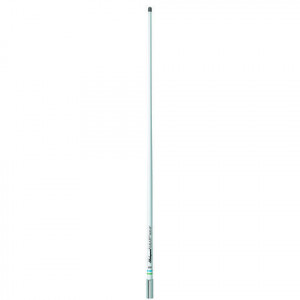 Shakespeare 5400-XP Galaxy VHF antenne forsølvet 3dB 1,2m