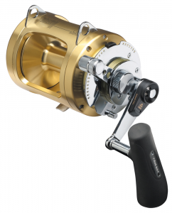 Shimano Tiagra Big Game hjul 80 WA