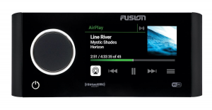 Fusion MS-RA770 Marine Stereo med Apple AirPlay